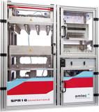 釜式高通量反应器系统